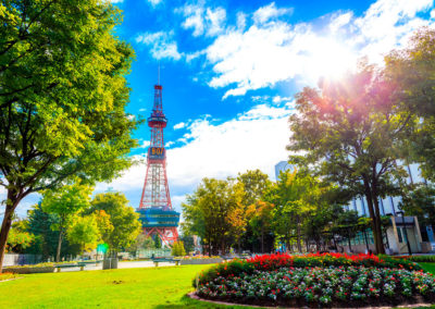 apan-Sapporo_JAPAN