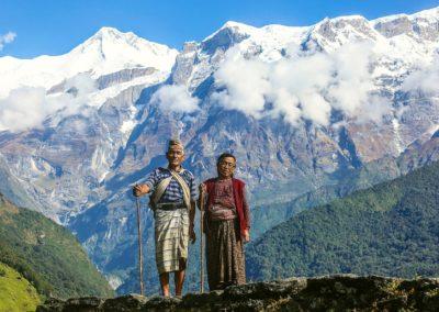 Pokhara 50 10 Nepal Annapurna Trail