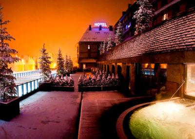 baqueira hotel