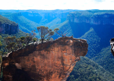Burramoko-Ridge-Hanging-Rock-Blue-Mountains-NSW-Australia