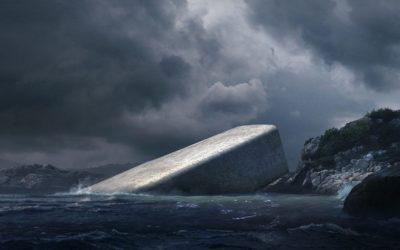 Noruega tendrá su primer restaurante submarino