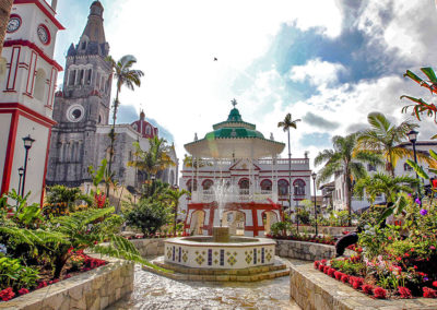 2.-Plaza-Principal-Cuetzalan